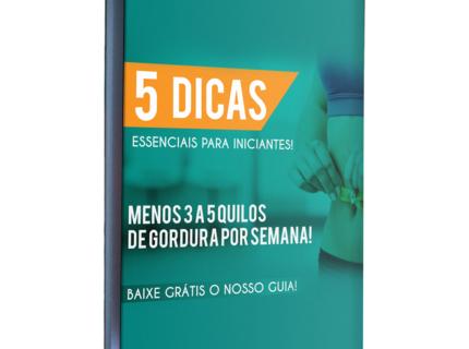 E-book de 10 páginas (Texto, capa e diagramação)