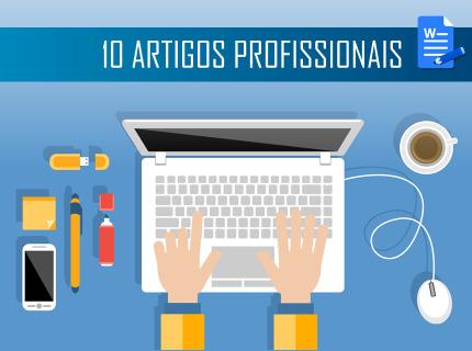 10 Artigos profissionais