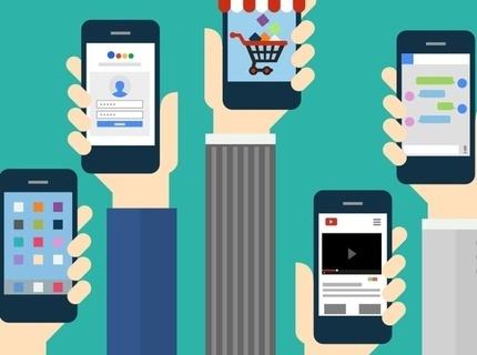 Aplicativos Android/iOS para o seu eCommerce