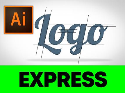 Logotipos Express en 1 día!