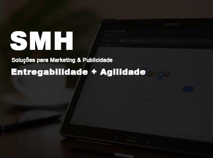 Soluções para Marketing & Publicidade