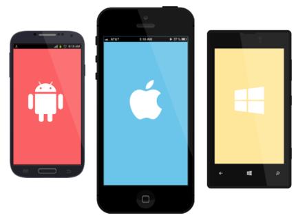 Desarrollo app movil hibrida
