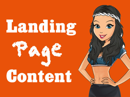 Content for Landing page/Home Page/About Us Page