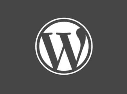 Site Institucional no WordPress