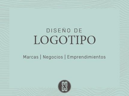 Logotipo Creativo y profesional