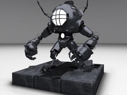Diseños 3D en general
