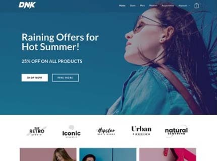 Tienda rápida y eficiente e-commerce con Wordpress