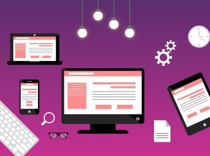 Site em WordPress com ênfase em SEO