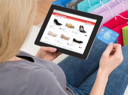 Tienda/E-commerce para tu negocio con BI.