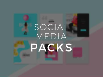 Diseño de post para Social Media