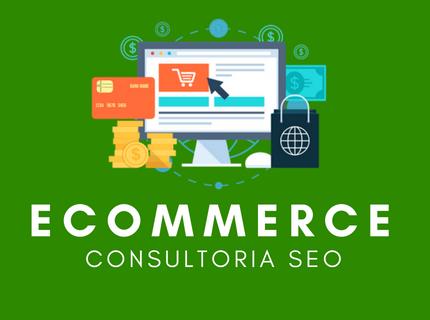 SEO Consultoria - Ecommerce no 1º Lugar|Comprovado