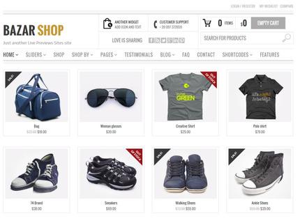 Loja Virtual com WordPress + Woocommerce