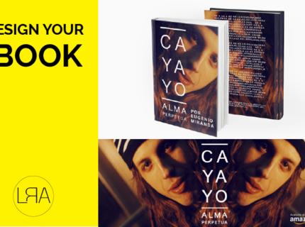 Portada para tu Ebook o Libro