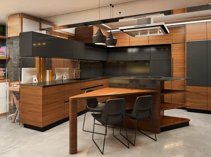 Render , Modelos 3D, Diseño de interiores