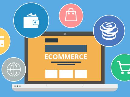 Criando de e-commerce profissional