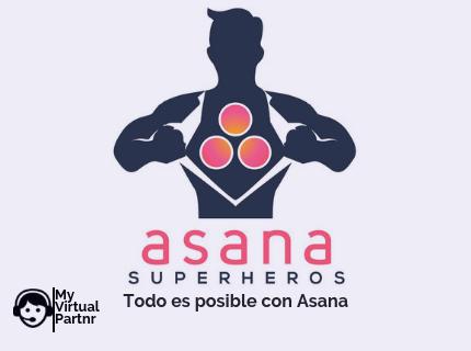 Creación y Configuración Básica en Asana