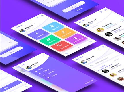 Desarrollo de Apps Moviles (Android- Ios -Xamarin)