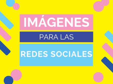 Paquetes de Imágenes para las Redes Sociales