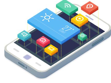 Desarrollo Aplicación Android