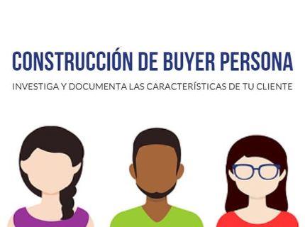 Construcción de Buyer Persona