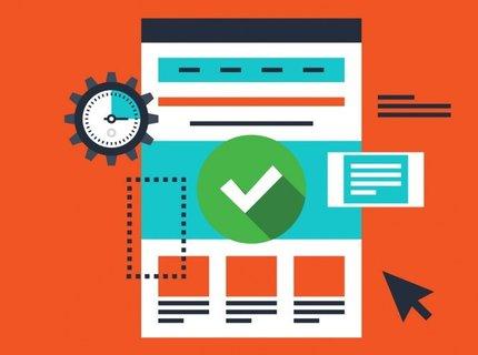Landing page a tu medida en Vue.js
