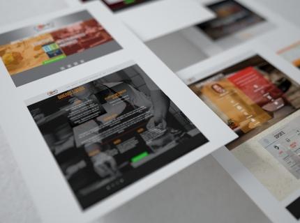 Diseño Digital & Websites a la medida