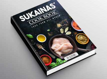 Diseñare la portada de tu libro o e-book