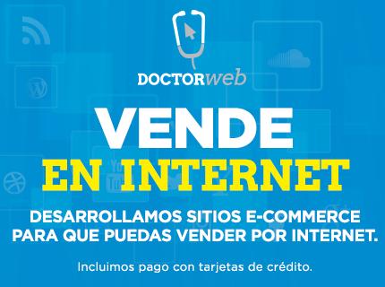 Sitio Web Profesional