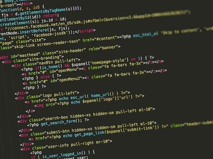Maquetación PSD a HTML