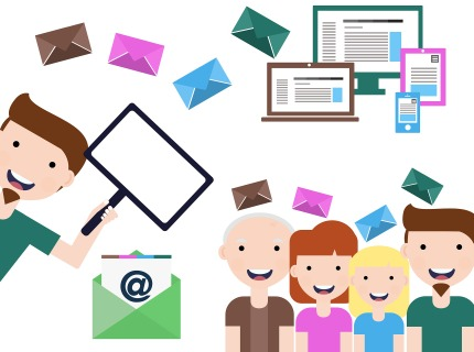 Envío de correos con Excel.