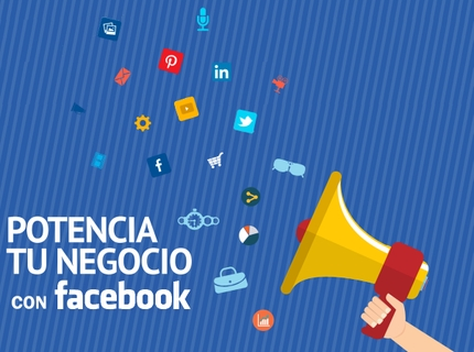 Capacitación → Facebook para Emprendedores