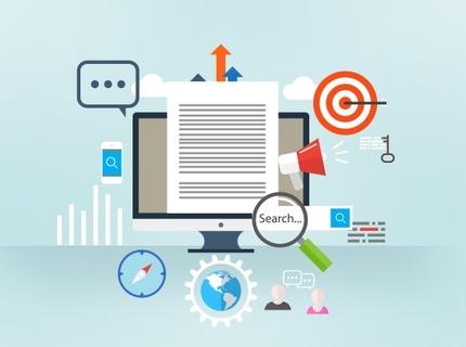 5 artigos para blog SEO de 1000 a 1200 palavras