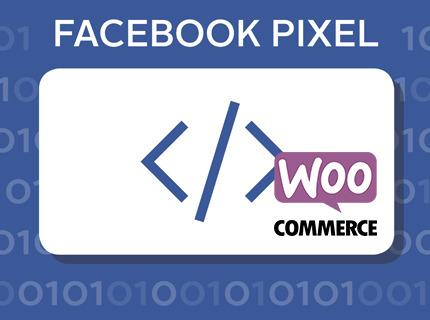 Pixel do Facebook no WooCommerce