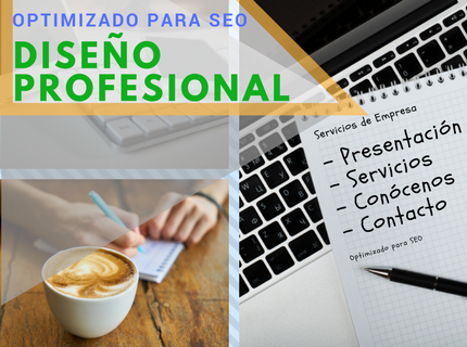 Página Corporativa/Servicios