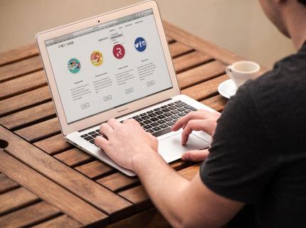 WebPnda Diseño de Paginas en WordPress