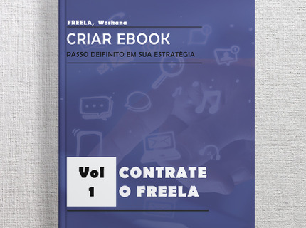 EBOOK - Isca digital para captação de leads.