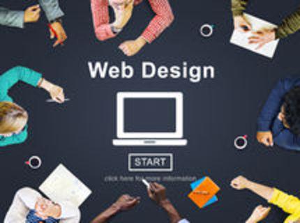 Te hago una Pagina Web con Diseño Profesional SEO