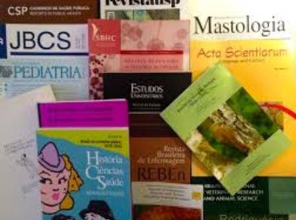 Redacción artículos científicos para publicaciones