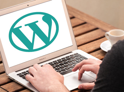 Tu sitio Wordpress básico