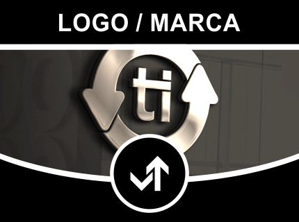 Deseja uma Logo / Marca Profissional?