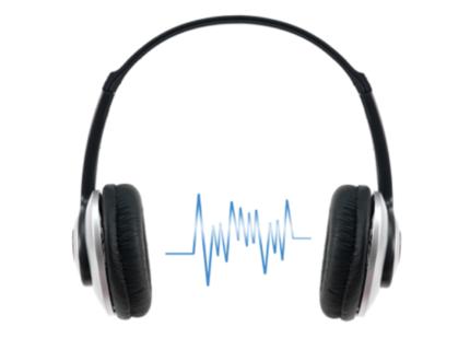 Transcrição de áudio/video