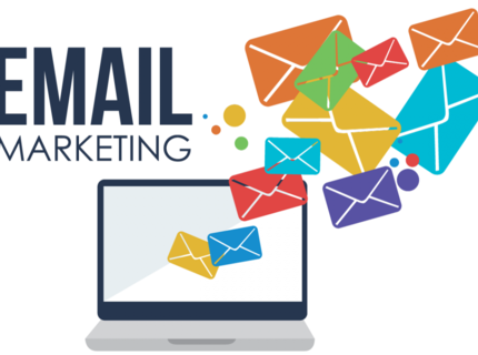 Pacote com 2 E-mail Marketing