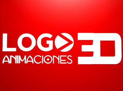 LOGO ANIMACIONES 3D