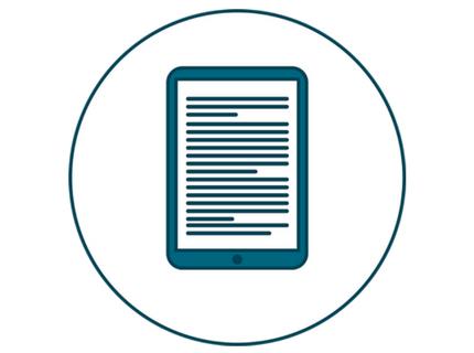 E-book para isca digital com 10 páginas