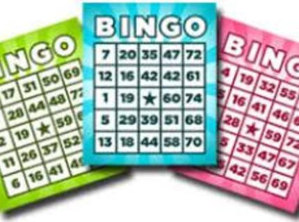 Tablas de Bingo personalizadas