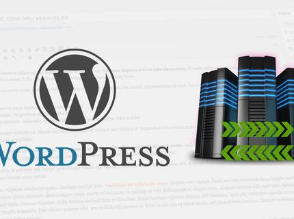 Migracion de Wordpress