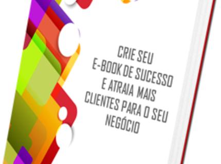 Criação e Diagramação de E-book