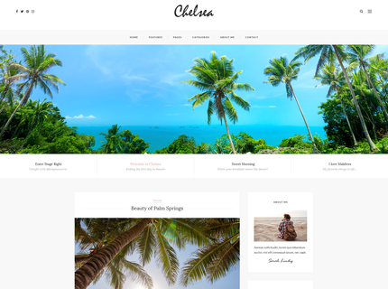 Criação de um site em WordPress completo