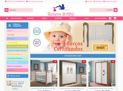 E-commerce completo em Opencart