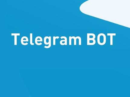 Bot en Telegram con Node o PHP